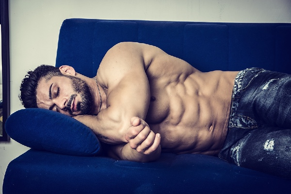 Sleep habits for weight loss and muscle growth