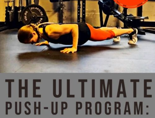 Megan Callaway's The Ultimate Push Up-Program Review