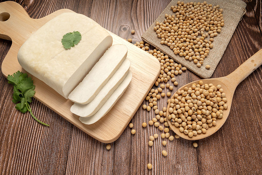 is soy protein bad for you