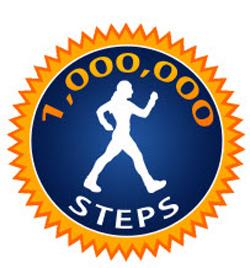 NEAT Million step challenge