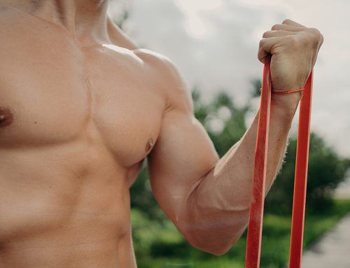 Are Resistance Bands Better Than Free Weights For Building Muscle? The Definitive Answer