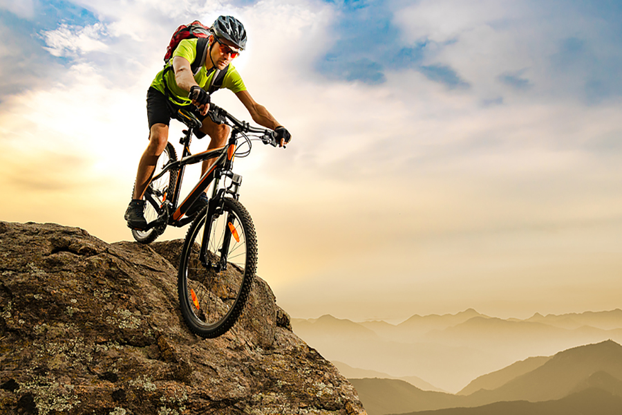 cycling for effortless fat loss